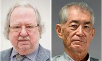 Medizin-Nobelpreis geht an Wissenschaftler aus den USA und Japan