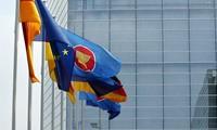 Verstärkung der Zusammenarbeit zwischen Deutschland und ASEAN