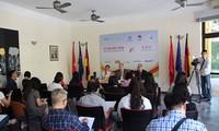 Deutschland-Entdecken in Hanoi