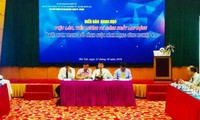 Forum: Verbesserung der Qualität der vietnamesischen Arbeitskräfte