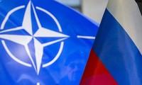NATO und Russland tagen über die Bedeutung des INF-Abkommens