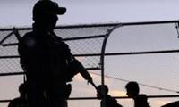 Die USA senden tausende Soldaten an die Grenze zu Mexiko