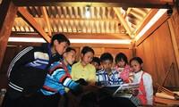 Im Jahr 2020 werden alle Dörfer aus entlegenen Gebieten mit dem nationalen Stromnetzwerk verbindet