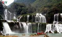 Cao Bang erhält den Titel für Global Geopark von UNESCO