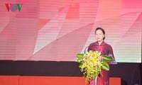 Der vietnamesische Rechtstag zeigt ein Bild von einem erneuerten, integrierten und dynamischen Vietnam