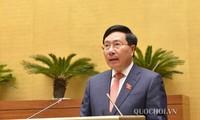 Beteiligung an CPTPP ist eine starke Verpflichtung Vietnams bei der Integration in die Weltwirtschaft