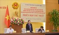 Scharfe Kontrolle der Umsetzung der Politik zur Armutsminderung für ethnische Minderheiten
