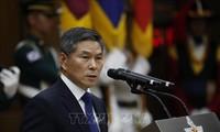 Südkorea: das Bündnis mit den USA wird die Anstrengungen für den Frieden festlegen