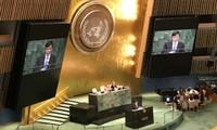 Vietnam zum Mitglied von UNCITRAL ausgewählt