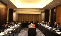 Südkorea ist bereit, Vietnam beim Umweltschutz und Naturressourcen-Management zu helfen