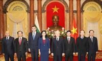 Vietnam bietet neuen ausländischen Botschaftern günstige Bedingungen