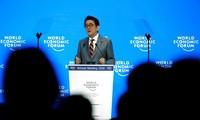 WEF: zahlreiche Spitzenpolitiker rufen zur besseren Regelung von Datenflüssen  auf