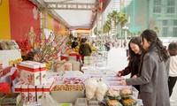 Die Provinzen in Vietnam stehen im Zeichen des Frühlings