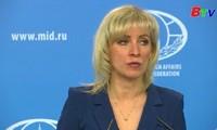 Russland: Es gebe noch Chancen für diplomatische Bemühungen in Venezuela