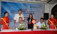 Vietnam liefert zum ersten Mal Essensportionen ins Ausland