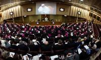 Vatikan hält Anti-Missbrauch-Konferenz ab