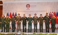 Erfolgreiche Konferenz der ASEAN-Kommandeure