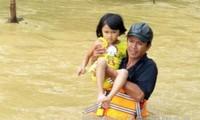 Überprüfung der Gesetze für den Katastrophenschutz