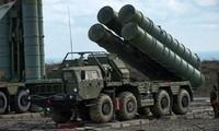 Die Türkei hält Waffendeal mit Russland fest