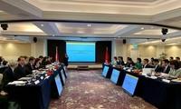 """Vietnam und Singapur verstärken die Zusammenarbeit im Bereich """"kreative Technologie"""""""