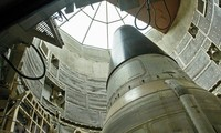 USA könnten mit Russland über Rüstungskontrolle diskutieren