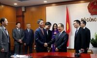 Vietnam ist der größte Handelspartner von Guangxi in China