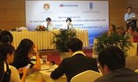 Bewertung der Korruptionsbekämpfung in Vietnam