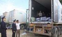 Cao Bang baut den Grenzhandel aus