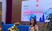Seminar der klein- und mittelständischen Unternehmen