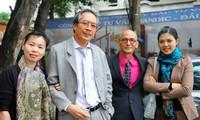 Geschichten über Hanoi aus Sicht eines Auslandsvietnamesen in Deutschland