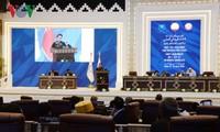 Förderung der Zusammenarbeit zwischen dem vietnamesischen Parlament und den Partnern