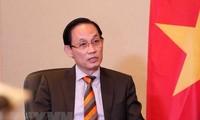 Vietnam hebt die Rolle der Frauen in UN-Friedenmissionen hervor