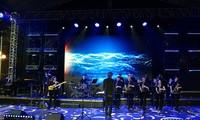 Das Europa-Sommerfest in Hanoi