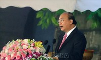 Thanh Hoa soll die Wettbewerbsfähigkeit verbessern