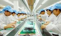 Verstärkung der Handels- und Investitionsförderung mit strategischen Partnern