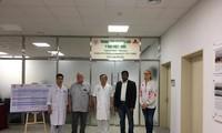 Neuer Entwicklungsweg für Diagnose und Behandlung von parasitären Krankheiten