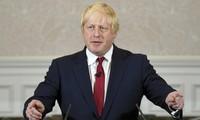 Das Rennen um die Nachfolge der britischen Premierministerin Theresa May läuft auch Hochtouren