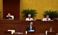 Vietnam ist entschlossen die Unabhängigkeit und die Hoheitsgewässer zu schützen
