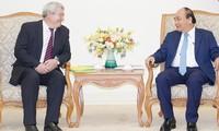 Vietnam begrüßt Tschechiens Wiedererteilung der Visa für Vietnamesen