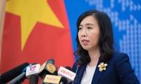 Vietnam legt großen Wert auf die Entwicklung der umfassenden Partnerschaft mit den USA