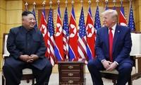 Die USA und Nordkorea wollen das Atom-Gespräch wieder aufnehmen