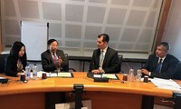 Vietnam und die USA setzen das Abkommen über die Zusammenarbeit und gegenseitige Unterstützung im Zollbereich um