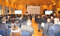 Konferenz zur Investitionsförderung gewinnt die Aufmerksamkeit ausländischer Investoren in London