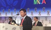 Vietnam leistet einen positiven Beitrag zur Bewegung blockfreier Staaten