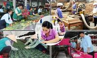 Internationale Öffentlichkeit bewertet die Perspektive der vietnamesischen Wirtschaft positiv