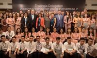 German Competence Academy – Grundlage für die Kooperation in Berufsausbildung zwischen Vietnam und Deutschland