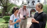 Des ambassadeurs culturels de Hanoï