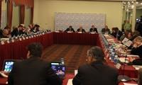 Hội thảo quốc tế tại Nga về an ninh và hợp tác trên Biển Đông