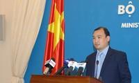 Việt Nam nỗ lực đóng góp vào việc triển khai thỏa thuận hạt nhân Iran