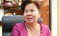 Việt kiều tại Lào giúp xây dựng Bệnh viện tại tỉnh Champasack